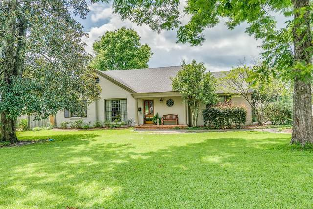 2224 Country Club Drive, Montgomery, AL 36106 (MLS #468857) :: Buck Realty