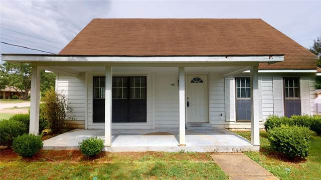 148 Thames Drive, Prattville, AL 36066 (MLS #469898) :: LocAL Realty