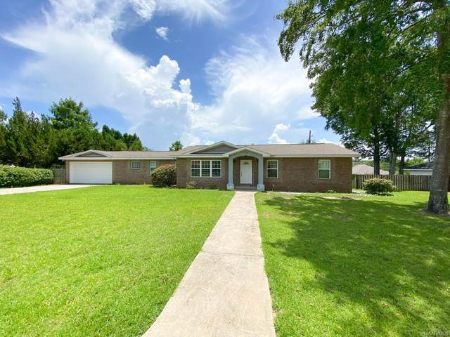 102 Lakewood Drive, Enterprise, AL 36330 (MLS #470704) :: Buck Realty