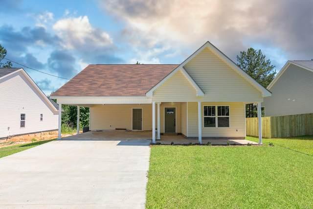 211 Edith Way, Daleville, AL 36332 (MLS #471734) :: Buck Realty