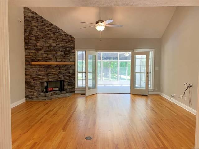 1050 Choctaw Ridge Road, Prattville, AL 36067 (MLS #471857) :: Buck Realty