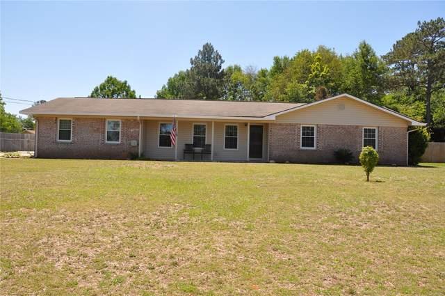 103 Oriole Drive, Enterprise, AL 36330 (MLS #471915) :: Team Linda Simmons Real Estate