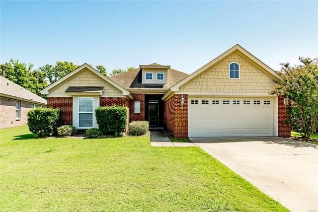 3930 Claiborne Circle, Montgomery, AL 36116 (MLS #474763) :: Buck Realty
