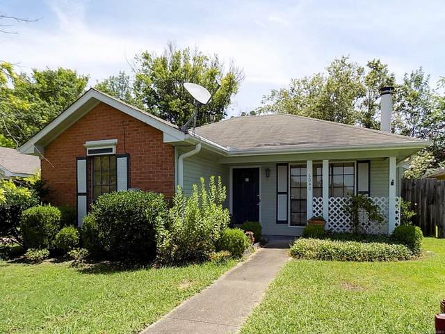 6040 Old Castle Place, Montgomery, AL 36117 (MLS #474836) :: LocAL Realty