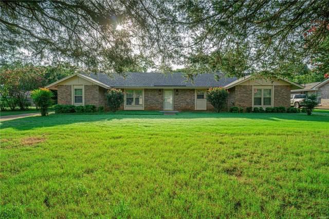 326 Seminole Drive, Montgomery, AL 36117 (MLS #476335) :: Buck Realty