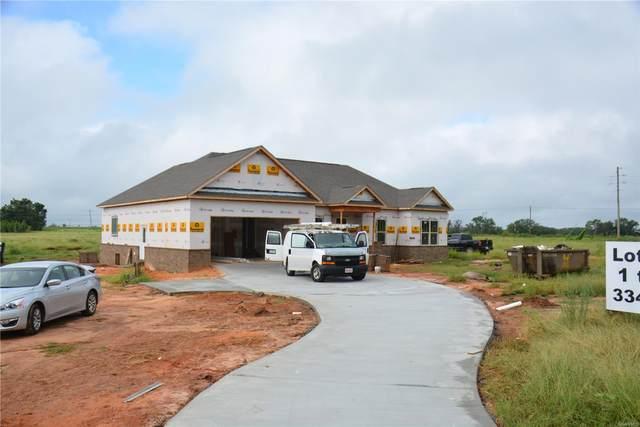 310 Highway 92, Enterprise, AL 36330 (MLS #476433) :: Team Linda Simmons Real Estate