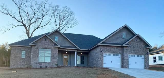 480 County Road 754, Enterprise, AL 36330 (MLS #476641) :: Team Linda Simmons Real Estate