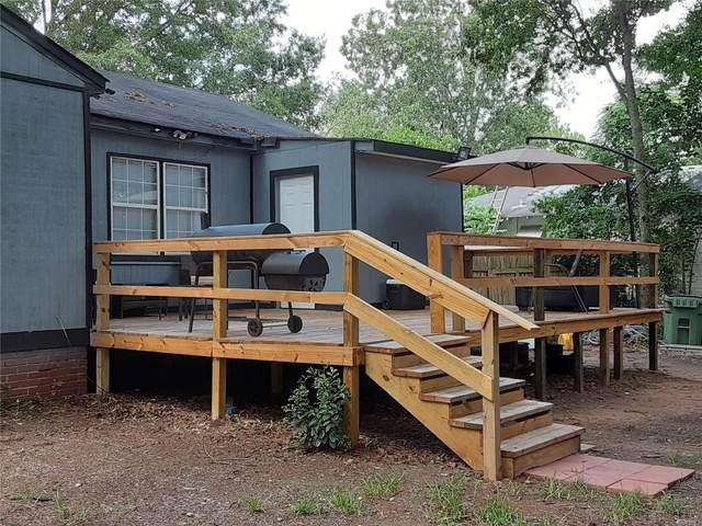 1655 Crouson Street, Montgomery, AL 36110 (MLS #476968) :: Buck Realty