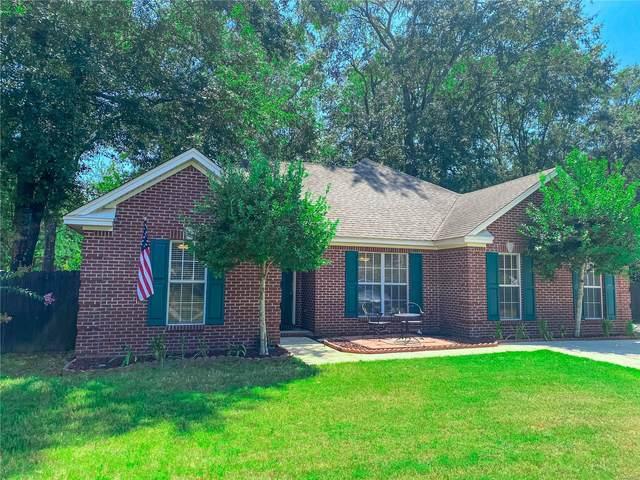 274 Homewood Drive, Millbrook, AL 36054 (MLS #477077) :: Buck Realty