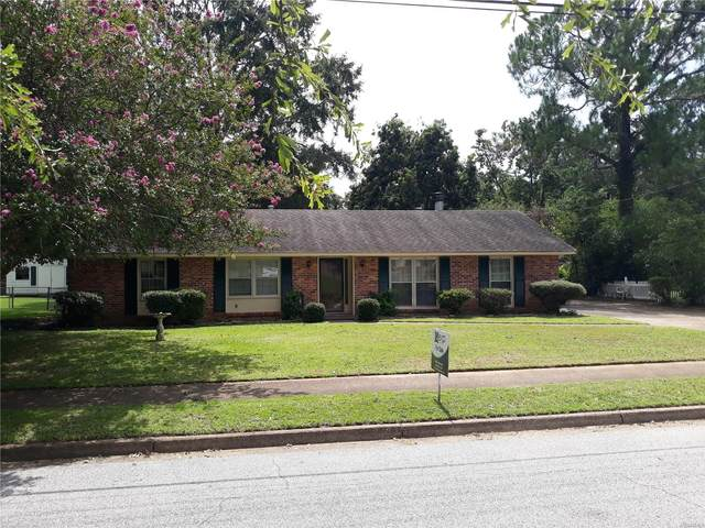 4130 Sherman Way, Montgomery, AL 36109 (MLS #479237) :: Buck Realty