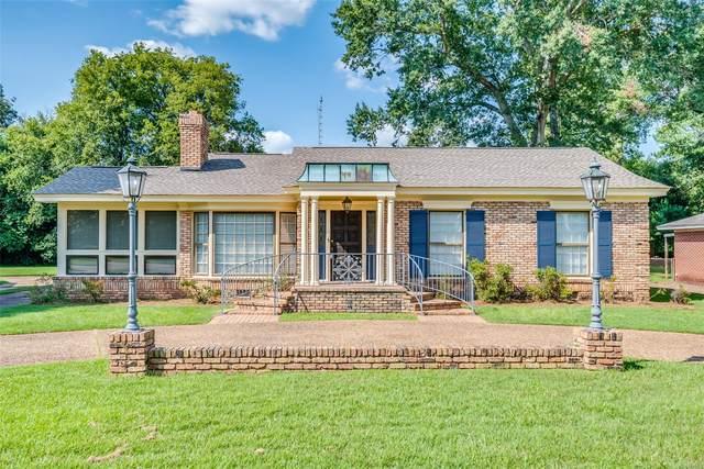 2777 Brevard Avenue, Montgomery, AL 36109 (MLS #479447) :: Buck Realty