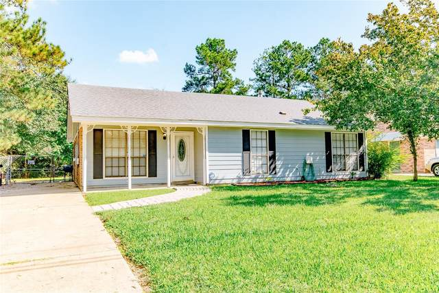 4055 Beardsley Drive, Montgomery, AL 36109 (MLS #480136) :: LocAL Realty