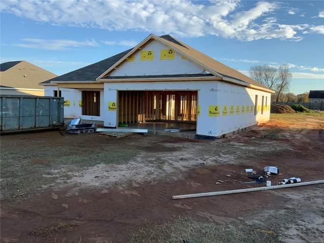 258 Abigail Court, Daleville, AL 36322 (MLS #482384) :: Team Linda Simmons Real Estate