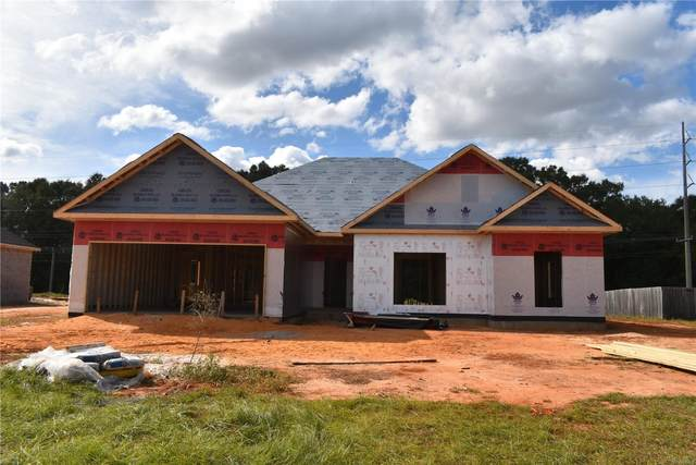 607 Homestead Way, Enterprise, AL 36330 (MLS #483721) :: LocAL Realty