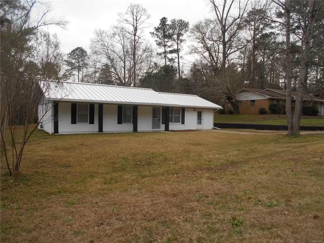 2132 Faust Avenue, Ozark, AL 36360 (MLS #486604) :: Team Linda Simmons Real Estate