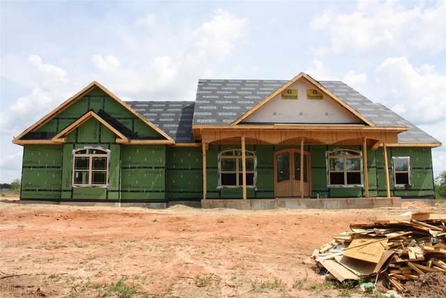 1560 County Road 520, New Brockton, AL 36351 (MLS #491937) :: LocAL Realty