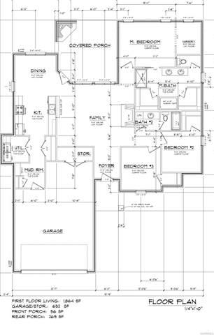 413 Ellis Road, Wetumpka, AL 36092 (MLS #493778) :: David Kahn & Company Real Estate