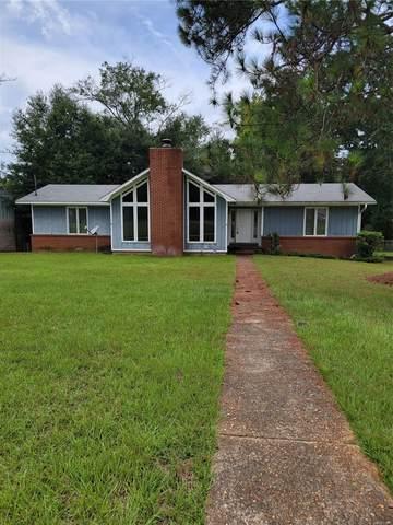 301 Faye Street, Enterprise, AL 36330 (MLS #494628) :: Team Linda Simmons Real Estate