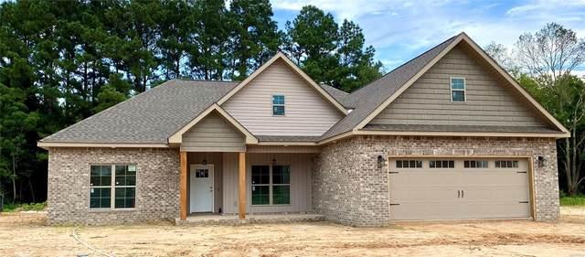 52 County Road 758, Enterprise, AL 36330 (MLS #496058) :: Team Linda Simmons Real Estate