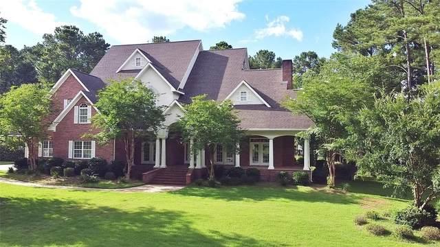 106 Aberdeen Avenue, Enterprise, AL 36330 (MLS #498552) :: Team Linda Simmons Real Estate