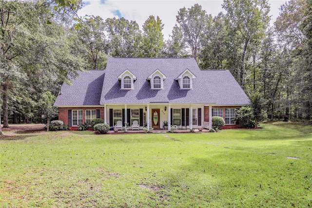 930 Fairliewood Drive, Wetumpka, AL 36093 (MLS #499611) :: Buck Realty