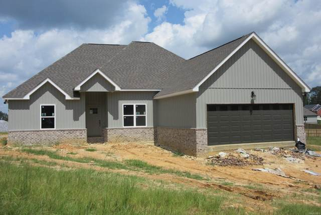 850 New Style Circle #12, Clanton, AL 35045 (MLS #499800) :: Buck Realty