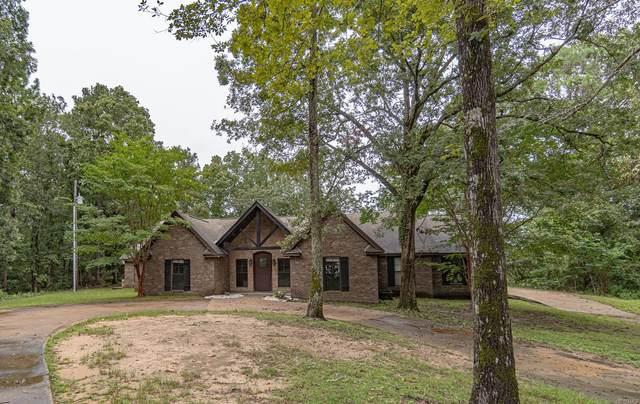 1638 County Road 39 Road, Deatsville, AL 36022 (MLS #501013) :: Buck Realty