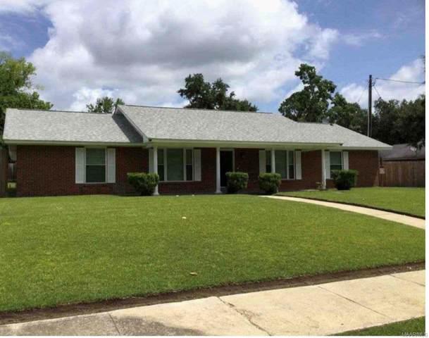 3061 Landsdowne Drive, Montgomery, AL 36111 (MLS #501238) :: Buck Realty
