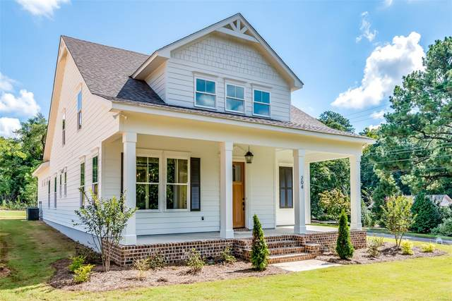 204 N Northington Street, Prattville, AL 36067 (MLS #501488) :: LocAL Realty