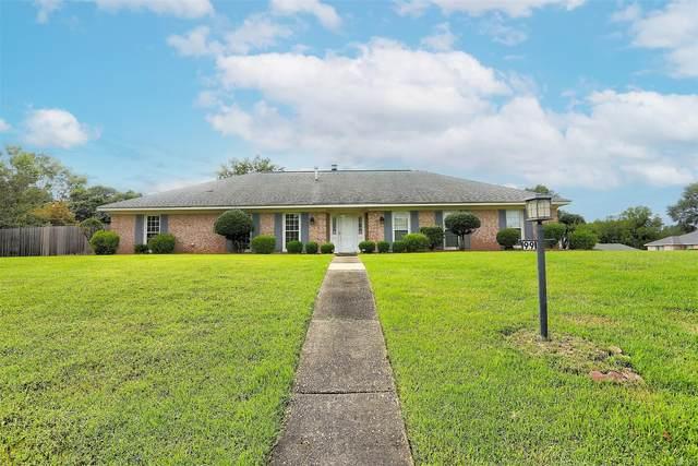 99 Oldfield Drive, Montgomery, AL 36117 (MLS #503147) :: Buck Realty