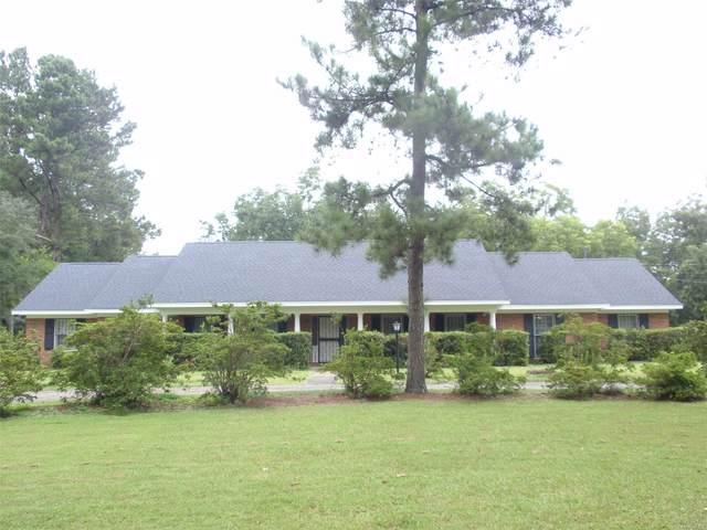 6101 Monticello Drive, Montgomery, AL 36117 (MLS #503283) :: Buck Realty
