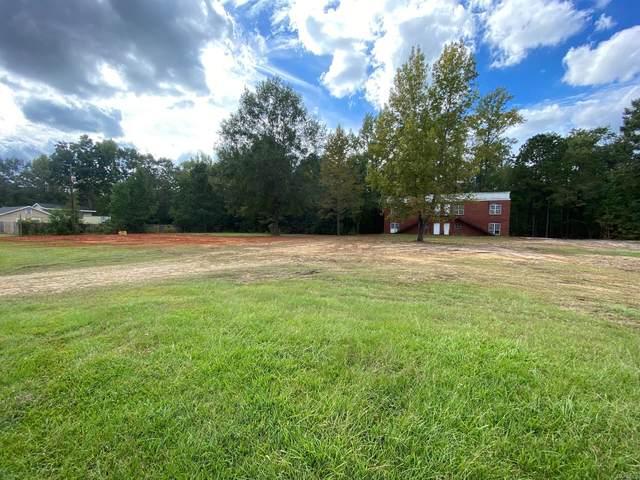 2911 Main Street, Millbrook, AL 36054 (MLS #503711) :: Buck Realty