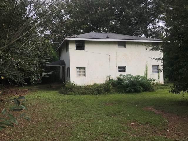 106 Dauphin Street, Enterprise, AL 36330 (MLS #503887) :: Team Linda Simmons Real Estate
