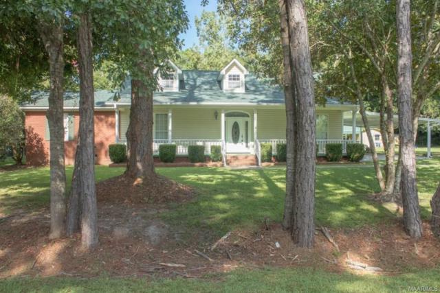 853 County Road 61, Hartford, AL 36344 (MLS #W20172089) :: Team Linda Simmons Real Estate