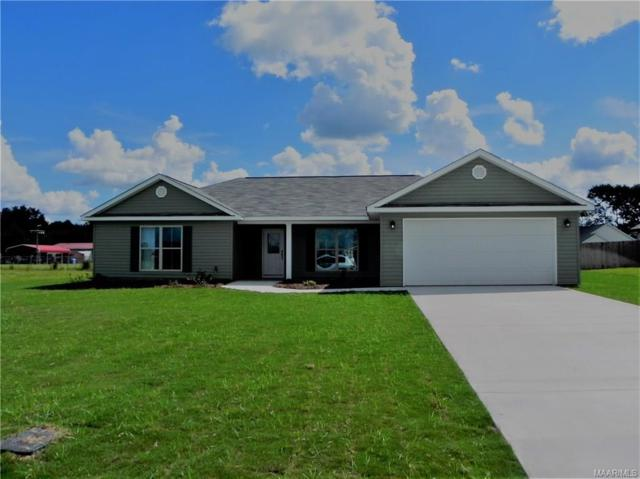 350 Abigail Court, Daleville, AL 36322 (MLS #W20180964) :: Team Linda Simmons Real Estate