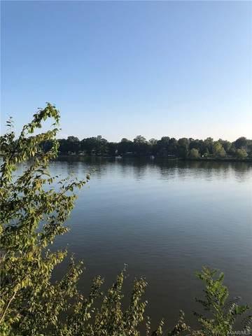 Lot 89 Robinson Pond Road, Prattville, AL 36067 (MLS #439624) :: Buck Realty