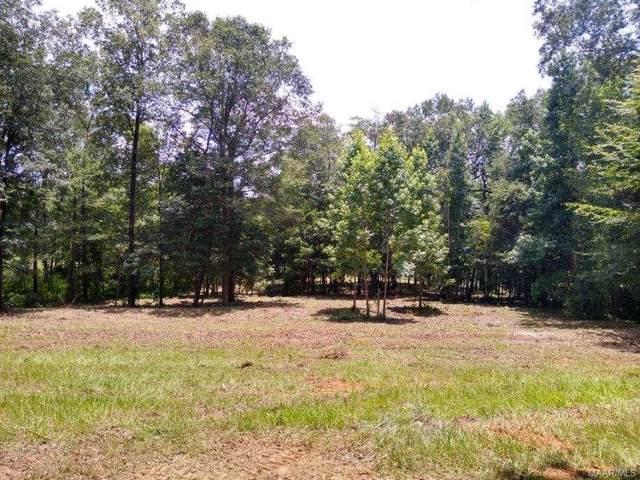 TBD Private Road 1106, Enterprise, AL 36330 (MLS #447636) :: Team Linda Simmons Real Estate