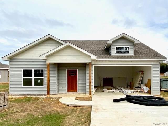 281 Borland Avenue, Midland City, AL 36350 (MLS #452431) :: Team Linda Simmons Real Estate