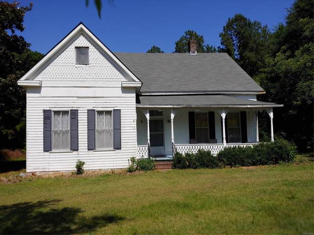 16175 Highway 10 Highway S, Pine Apple, AL 36768 (MLS #452554) :: Buck Realty