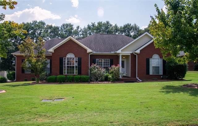 204 E Sommer Oak Drive, Enterprise, AL 36330 (MLS #460907) :: Team Linda Simmons Real Estate