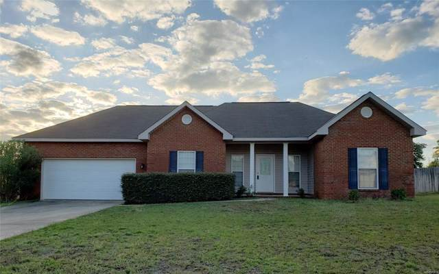 192 County Road 739 ., Enterprise, AL 36330 (MLS #460948) :: Team Linda Simmons Real Estate