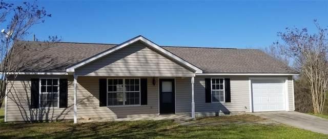 64 Town Creek Estates, Union Springs, AL 36089 (MLS #460964) :: Buck Realty