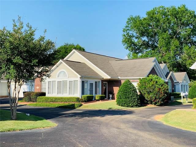 52 Copper Terrace, Montgomery, AL 36117 (MLS #467605) :: Buck Realty