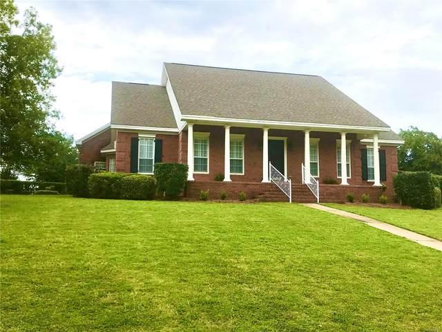 1679 Rambling Brook Lane, Prattville, AL 36066 (MLS #468678) :: Buck Realty