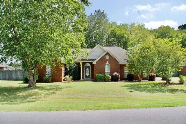 64 Suncrest Court, Deatsville, AL 36022 (MLS #479425) :: Buck Realty