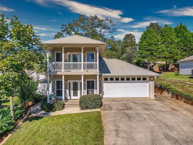 202 Pawnee Drive, Enterprise, AL 36330 (MLS #481999) :: Team Linda Simmons Real Estate
