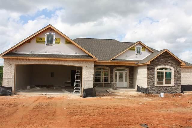 112 Crest Hill Drive, Enterprise, AL 36330 (MLS #488593) :: LocAL Realty