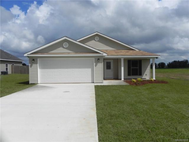 343 Abigail Court, Daleville, AL 36322 (MLS #W20180963) :: Team Linda Simmons Real Estate