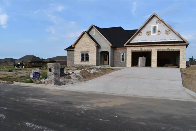 162 County Road 753, Enterprise, AL 36330 (MLS #468905) :: Team Linda Simmons Real Estate