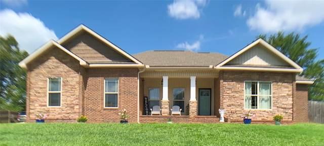 3435 Oak Ridge Drive, Enterprise, AL 36330 (MLS #476350) :: Team Linda Simmons Real Estate